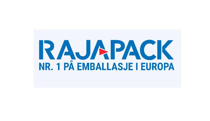 Rajapack - Din Totalleverandør AS