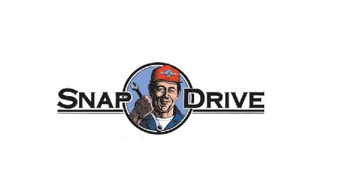 Snap Drive - Din Totalleverandør AS