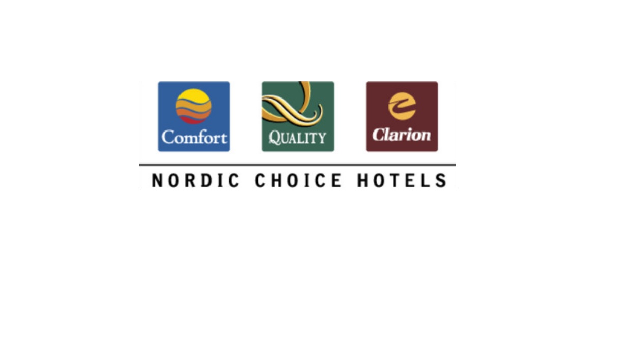Nordic Choice Hotels -Din Totalleverandør AS